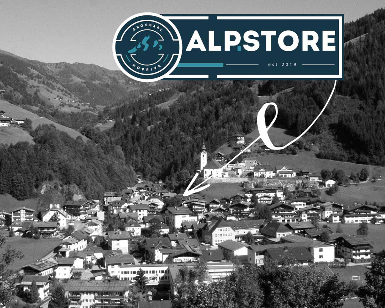 ALPSTORE-Location