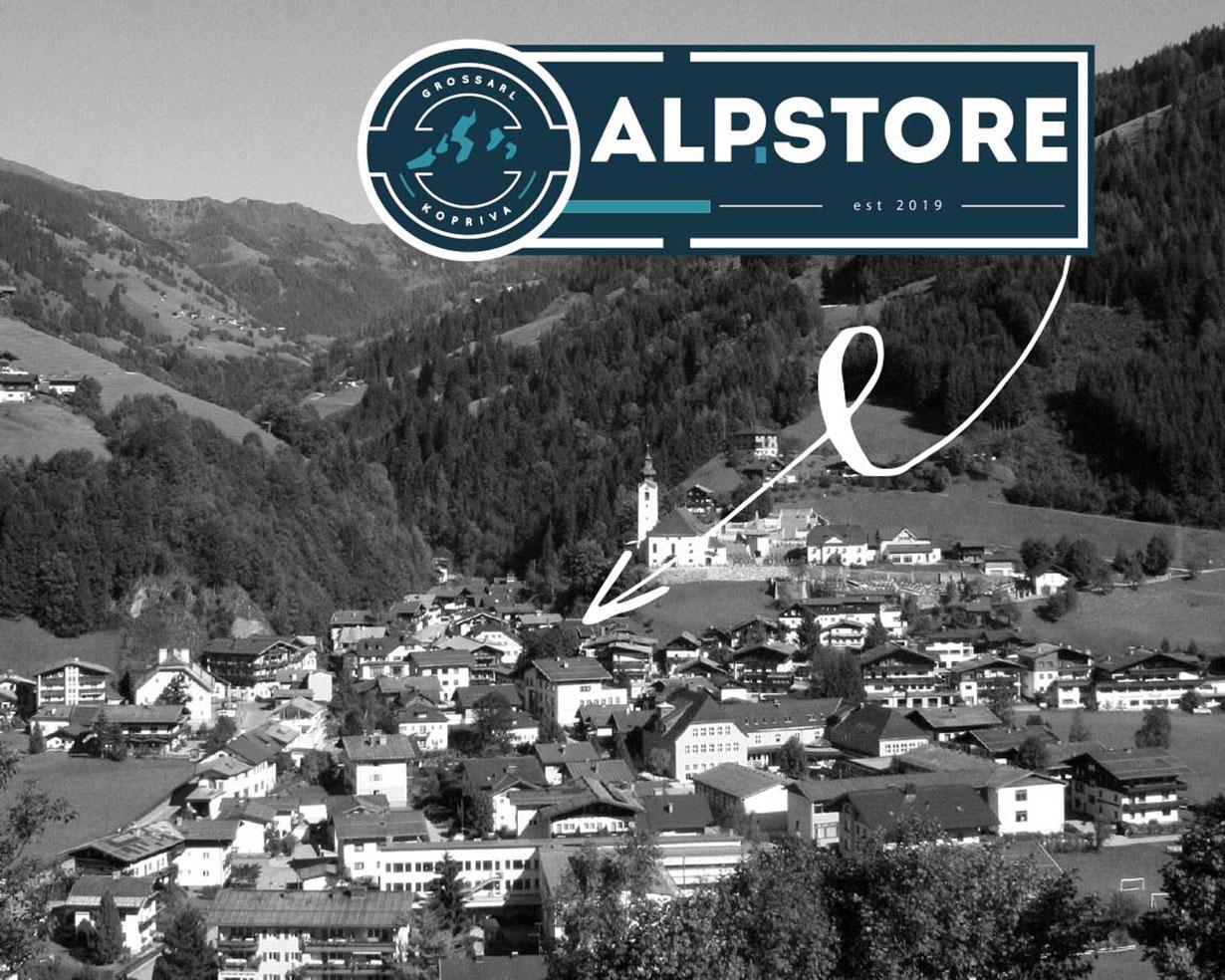 ALPSTORE-Location
