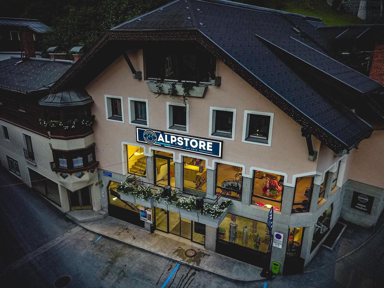 Alpstore Kopriva Großarl