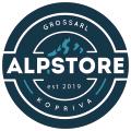 Logo ALPSTORE Kopriva Großarl
