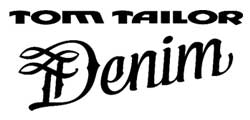 Logo Tom Tailor Denim