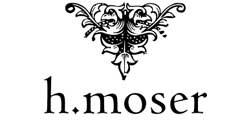 Logo h.moser
