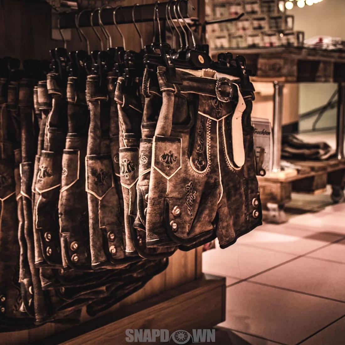 Alp-Store Großarl